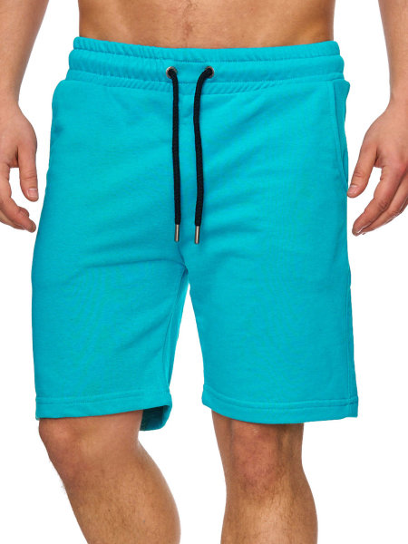 TAZZIO Herren Sweat Shorts 17600