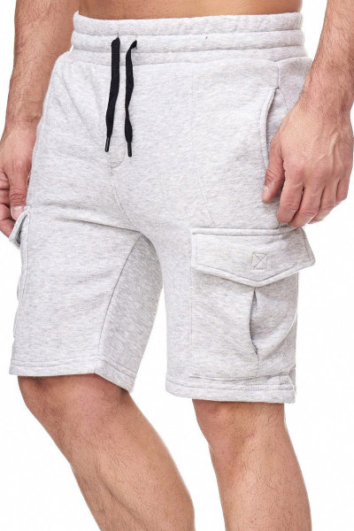 TAZZIO Herren Sweat Shorts 18605