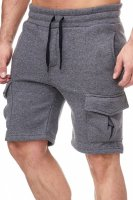 Herren Sweat Short TAZZIO 18605